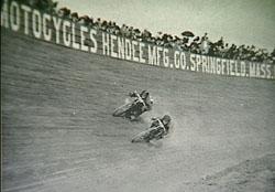 1911 Board Trackers