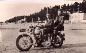 1931 45 Harley