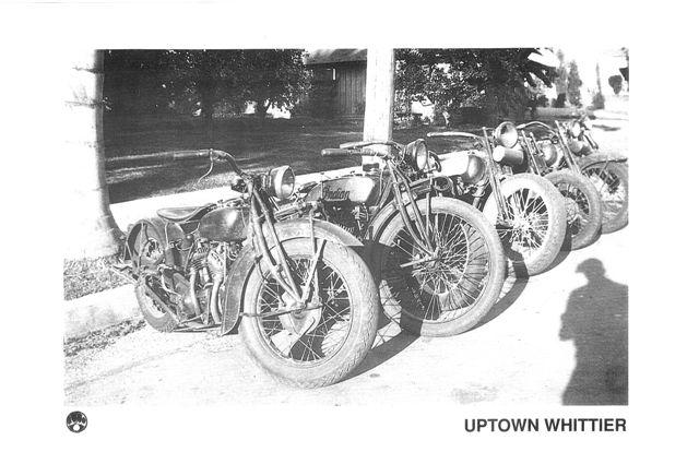 Uptown Whittier, 1935??