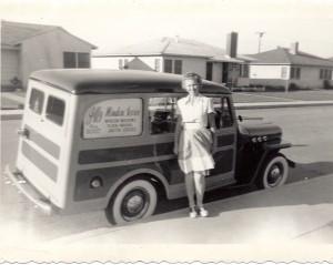 Mom, 1950