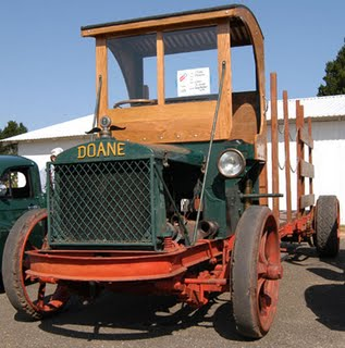 Doane Truck