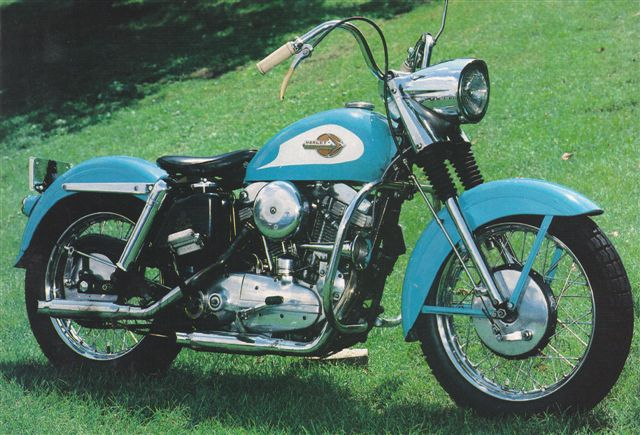early-sportster