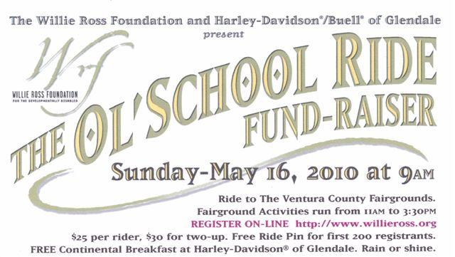 Fundraiser Run