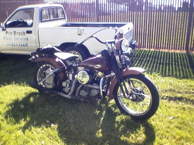 The Panhead