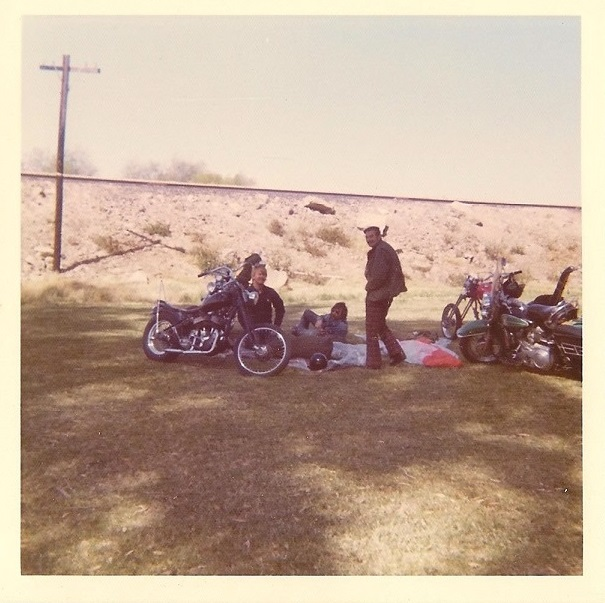 Pat at Yuma 001