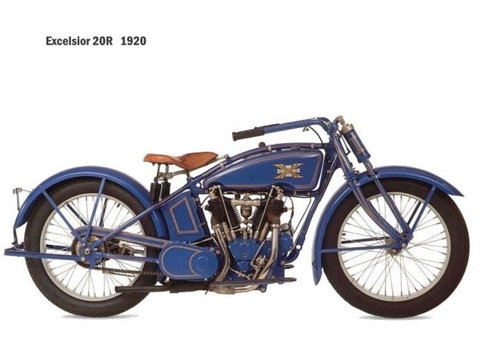 Excelsior 1920