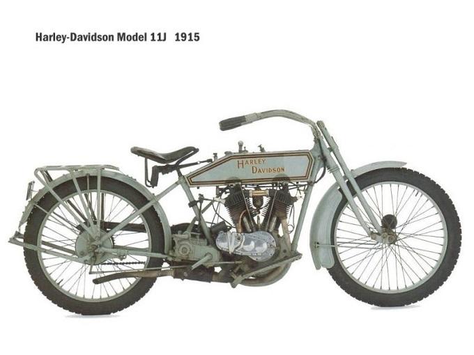 Harley 1915