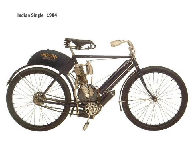 Indian 1904