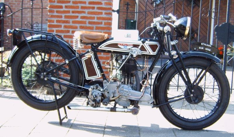Stylson-1926-350