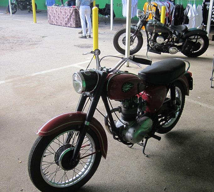 Corsa Motoclassica 007