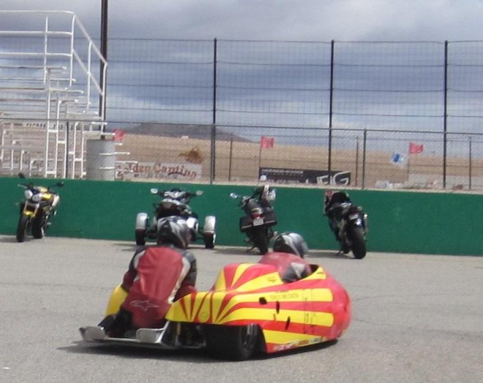 Corsa Motoclassica 111