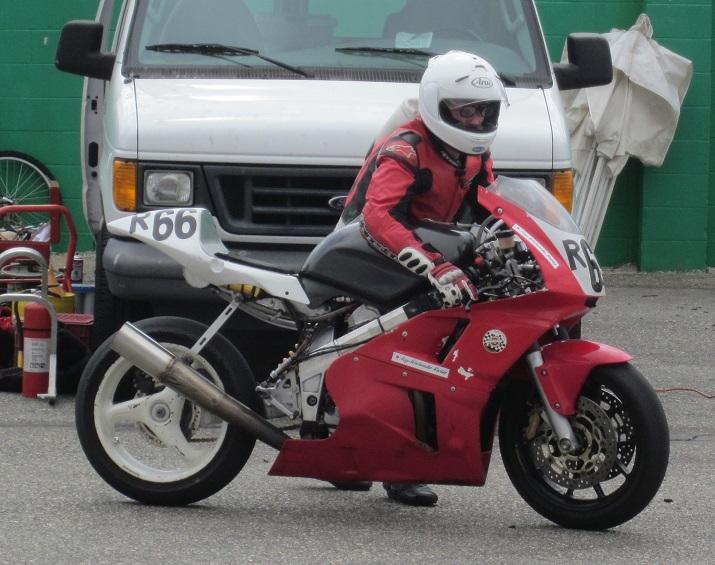 Corsa Motoclassica 121