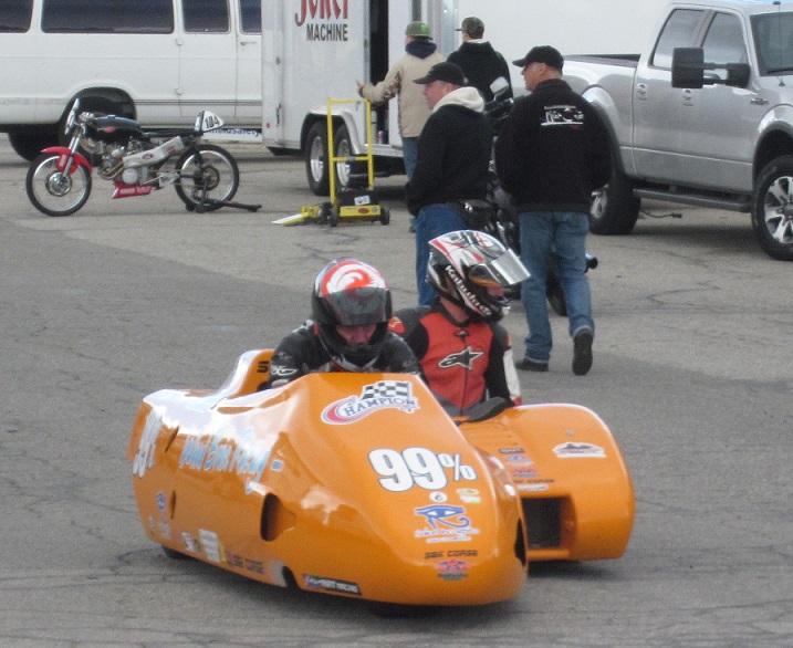 Corsa Motoclassica 137