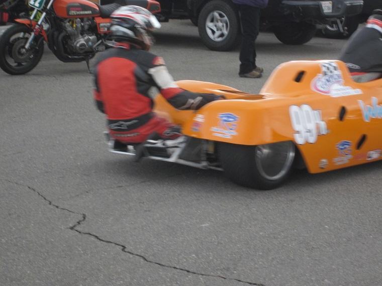 Corsa Motoclassica 138