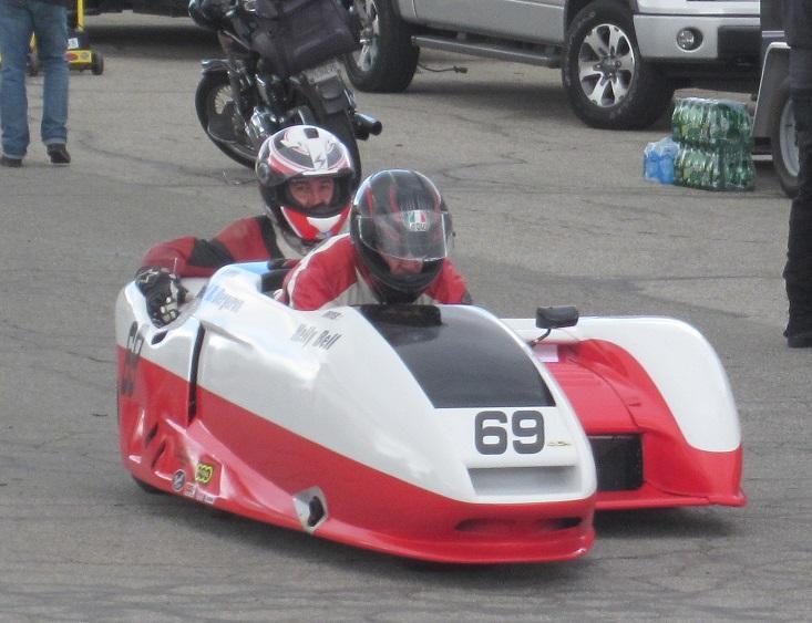 Corsa Motoclassica 139