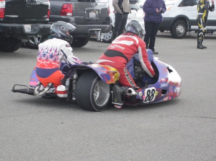 Corsa Motoclassica 142