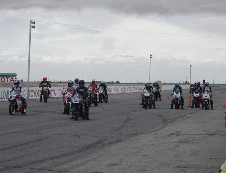 Corsa Motoclassica 146