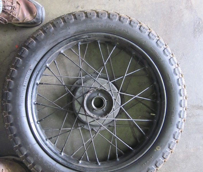 JD wheel a