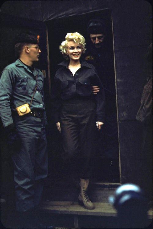 Marilyn Mr