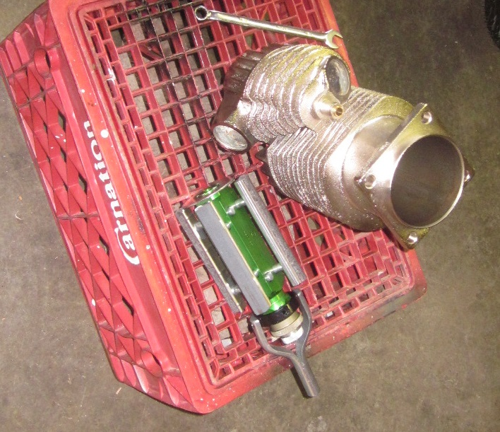 JD Cylinders M 005
