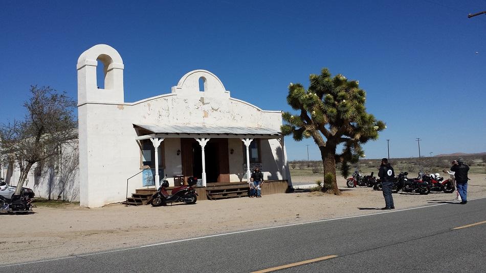 El Mirage Run 2016 Church1
