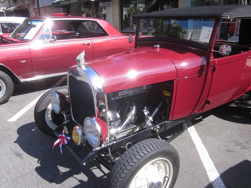 Montrose Car Fest 022