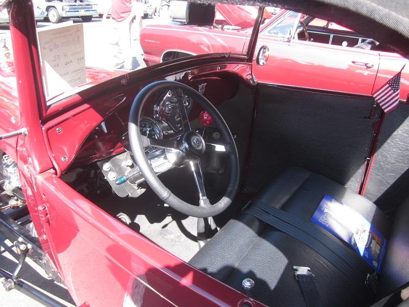 Montrose Car Fest 024