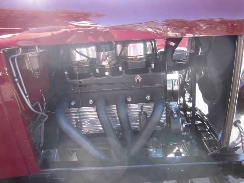 Montrose Car Fest 026