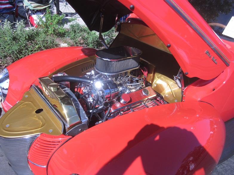 Montrose Car Fest 009