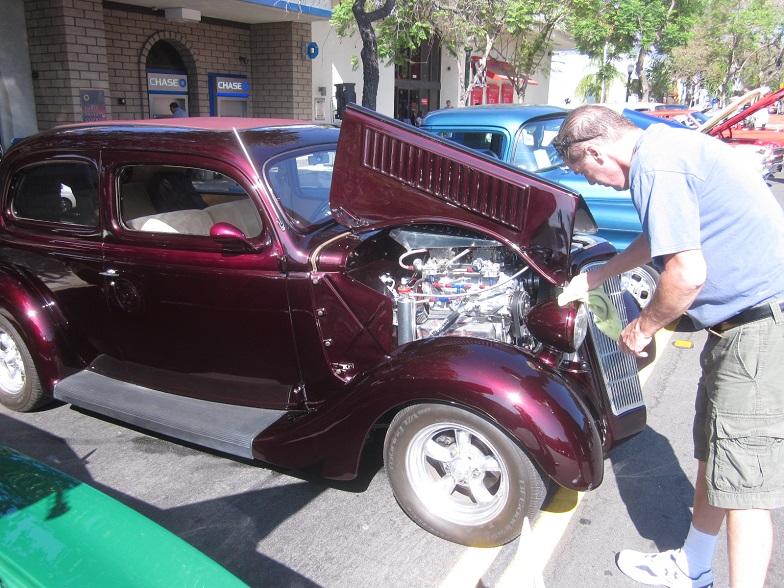 Montrose Car Fest 016