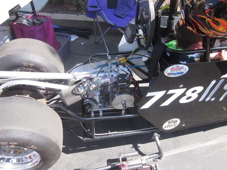 Montrose Car Fest 033